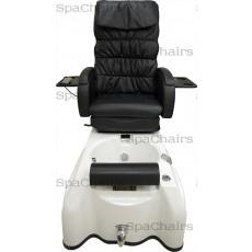 Педикюрное кресло с ванной (СПА комплекс)  С