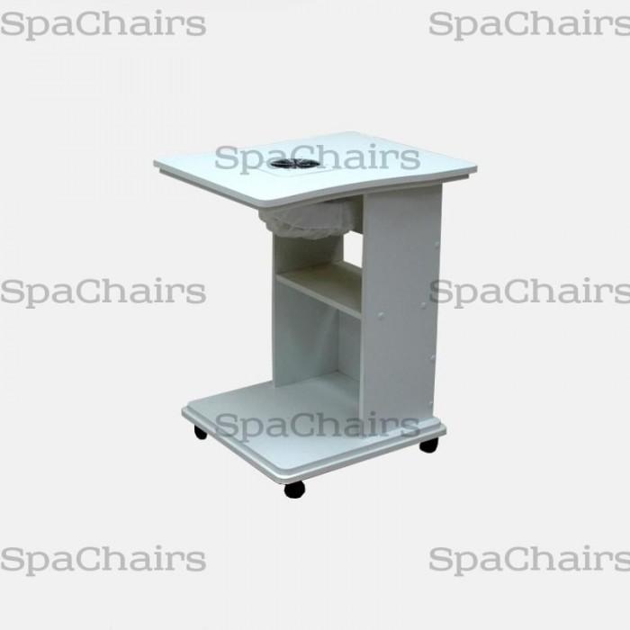 """Маленький стол маникюрный """"Direct"""""""